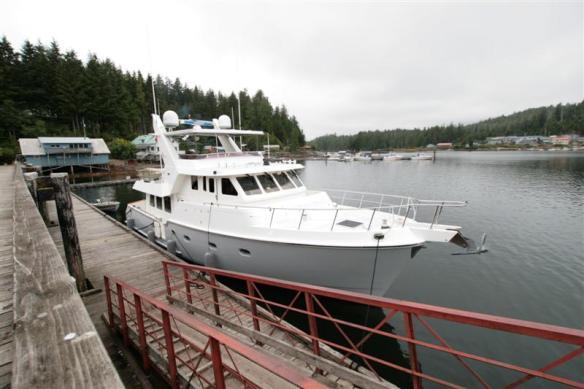 MV Meridian