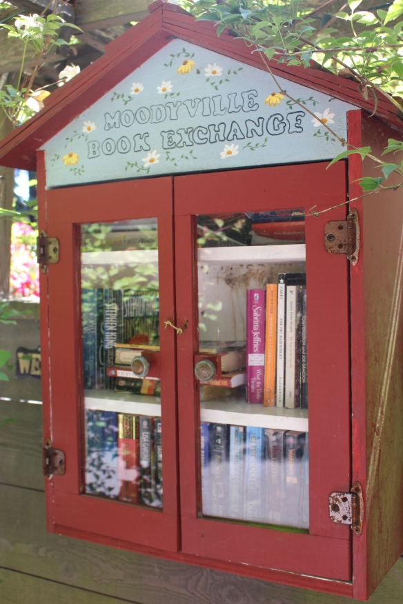 little Moodyville book house