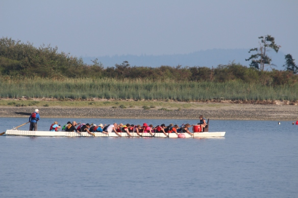 comox watersports Pender harbour  SV gaia 039