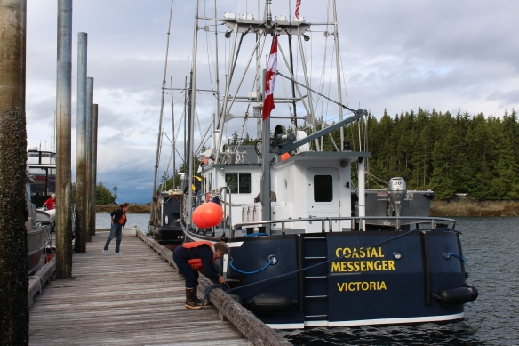 2017 Alaska Petersburg Thomas Bay 006