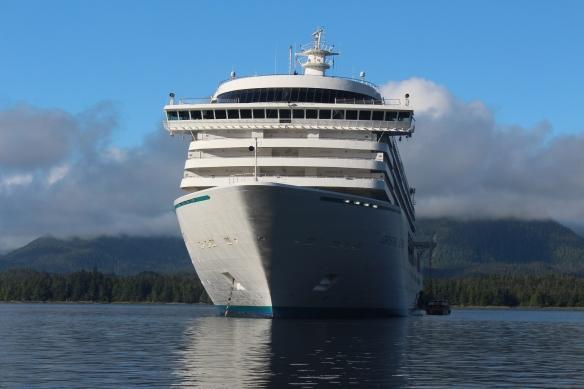 LVN.Kechikan Dundas Island PR Expl. boat cannery Port Edward Kumealon Inlet Hartley bay 009