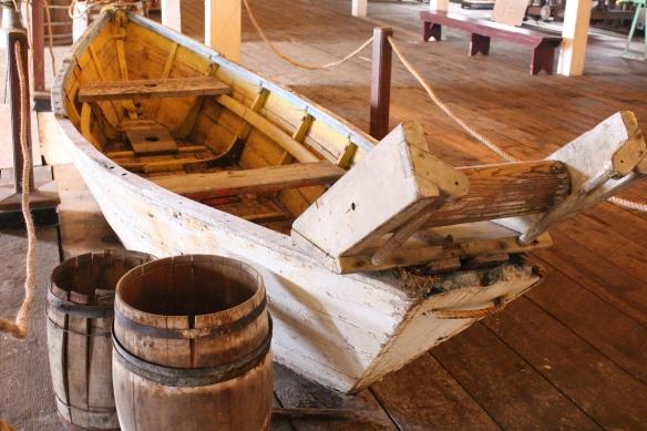 LVN.Kechikan Dundas Island PR Expl. boat cannery Port Edward Kumealon Inlet Hartley bay 101