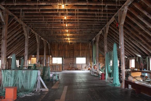 LVN.Kechikan Dundas Island PR Expl. boat cannery Port Edward Kumealon Inlet Hartley bay 156