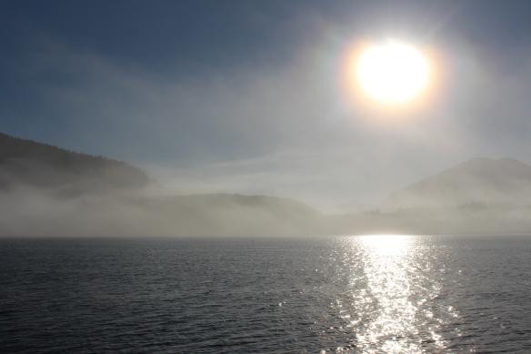 LVN.Kechikan  Dundas Island  PR  Expl. boat  cannery Port Edward  Kumealon Inlet   Hartley bay 191.JPG