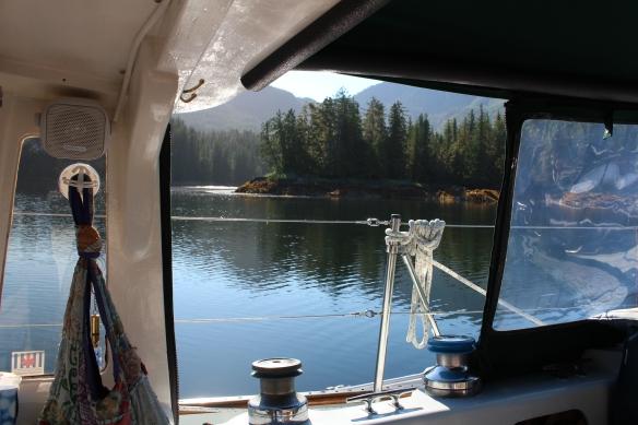 LVN.Kechikan Dundas Island PR Expl. boat cannery Port Edward Kumealon Inlet Hartley bay 209