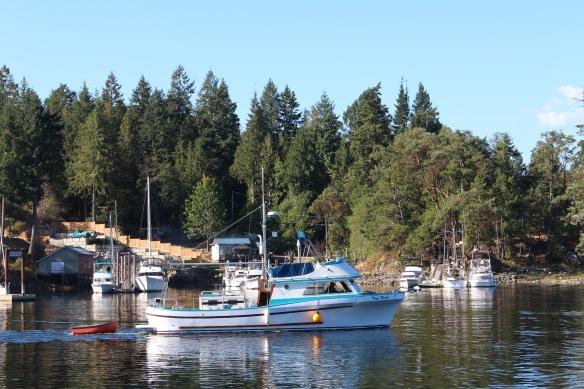 Comox Pender Harbour Nanaimo 028